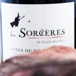 Les Sorcières Côtes Du Roussillon 2018