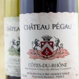 Château Pégau Côtes Du Rhône Cuvée Maclura 2015