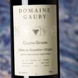 Gauby Coume Gineste 2009