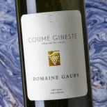 Gauby Coume Gineste Blanc 2018