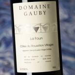 Gauby La Foun 2009