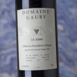 Gauby La Jasse 2010