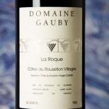 Gauby La Roque 2015