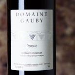 Gauby La Roque Blanc 2014