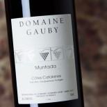 Gauby Muntada Blanc 2011