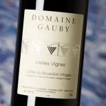 Gauby Vieilles Vignes 2017