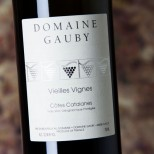 Gauby Vieilles Vignes Blanc 2018