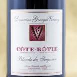 Domaine Georges Vernay Côte-Rôtie Blonde du Seigneur 2017