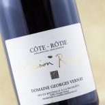 Domaine Georges Vernay Côte-Rôtie Maison Rouge 2015