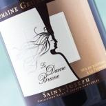 Domaine Georges Vernay Saint-Joseph La Dame Brune 2016