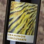 Gramenon L'Emouvante 2018