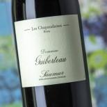 Guiberteau Saumur Rouge Les Chapaudaises 2017
