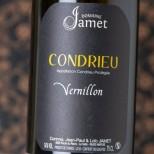 Jamet Condrieu Vernillon 2018
