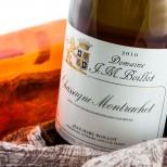 Domaine Jean Marc Boillot Chassagne-Montrachet 2016