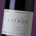 Domaine Lafage Côtes du Roussillon Cuvée Léa 2017