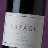 Domaine Lafage Côtes Du Roussillon Cuvée Léa 2016