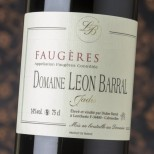 Domaine Leon Barral Faugères Jadis 2016