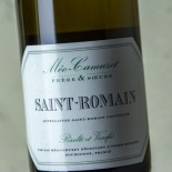 Méo Camuzet Saint Romain Blanc 2015