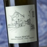 Macle Côtes du Jura Sous Voile 2016