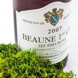 Domaine Régis Rossignol-Changarnier Beaune 1er Cru Les Theurons 2014