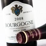 Domaine Régis Rossignol-Changarnier Bourgogne Pinot Noir 2015