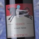 Rietsch Alsace Pinot Noir 2018