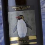 Rietsch Crémant D'Alsace Extra Brut 2015