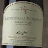 Rossignol Trapet Latricières-Chambertin Grand Cru 2011
