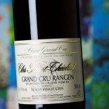 Schoffit Pinot Gris Rangen Clos Saint Théobald Grand Cru Sélection De Grains Nobles 2001 - 50 Cl