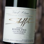 Schoffit Riesling Cuvée Caroline Harth 2000