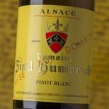 Zind Humbrecht Pinot Blanc 2017