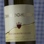 Zind Humbrecht Pinot Gris Calcaire 2017