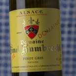 Zind Humbrecht Pinot Gris Turckheim 2016