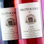 Protocolo Rosado 2019