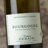 Derain Bourgogne Blanc 2018