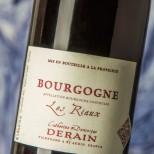 Derain Bourgogne Les Riaux 2018