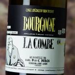 Derain La Combe Bourgogne Blanc 2018