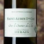 Derain Saint-Aubin 1er Cru Sur Le Sentier Du Clou 2014