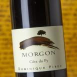 Dominique Piron Morgon Côte du Py 2018 Magnum