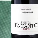 Phinca Encanto Rufete 2012