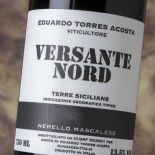 Eduardo Torres Versante Nord 2017
