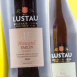 Lustau Moscatel Emilín