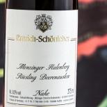 Emrich-Schönleber Monzinger Halenberg Riesling Beerenauslese 2007 -37,5cl.