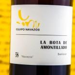 Bota Amontillado 58 Sanlúcar