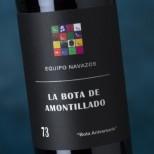 La Bota de Amontillado 73 Aniversario -37,5cl.