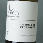 La Bota de Florpower 77 MMXV