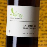 Bota Manzanilla 71