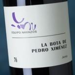 La Bota de Pedro Ximénez 76 Jerez