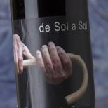 Esencia Rural de Sol a Sol Rancio Cencibel 2013