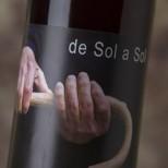 Esencia Rural de Sol a Sol Tinaja Airén 2016